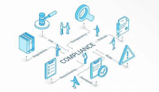 社内コンプライアンス意識を高めるには効果的な方法や具体例を徹底解説!