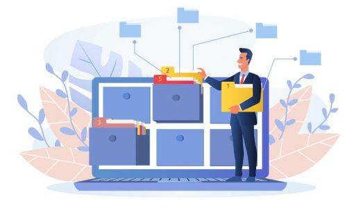 反社チェックで使用できるデータベースは存在する?自社で行える反社チェック方法を紹介