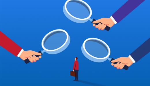 採用時に従業員に対して行う反社チェック|具体的な方法や反社チェックを行う理由など解説